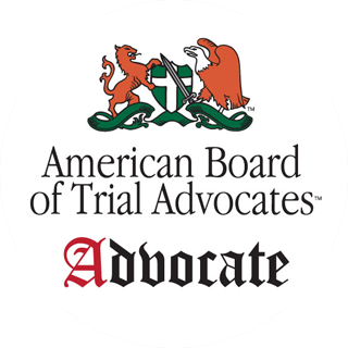 American Board of Trial Attorneys